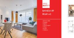 Banesa 89 Hyrja C